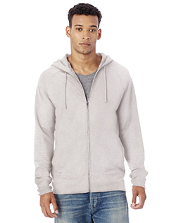 Alternative 5061BT - Men's Franchise Vintage French Terry Hoodie