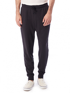 Alternative 5073BT - Men's French Terry Blitz Pant
