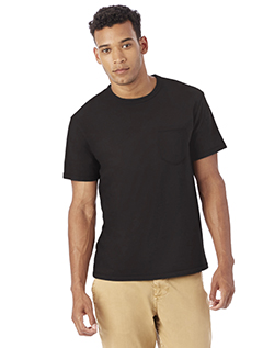 Alternative 5075BT - Men's French Terry Super Heavyweight Crew