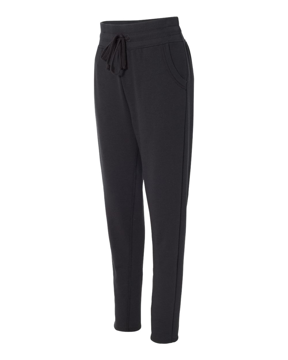 Alternative 5080 - Women's Vintage Sport French Terry Relay Race Pants