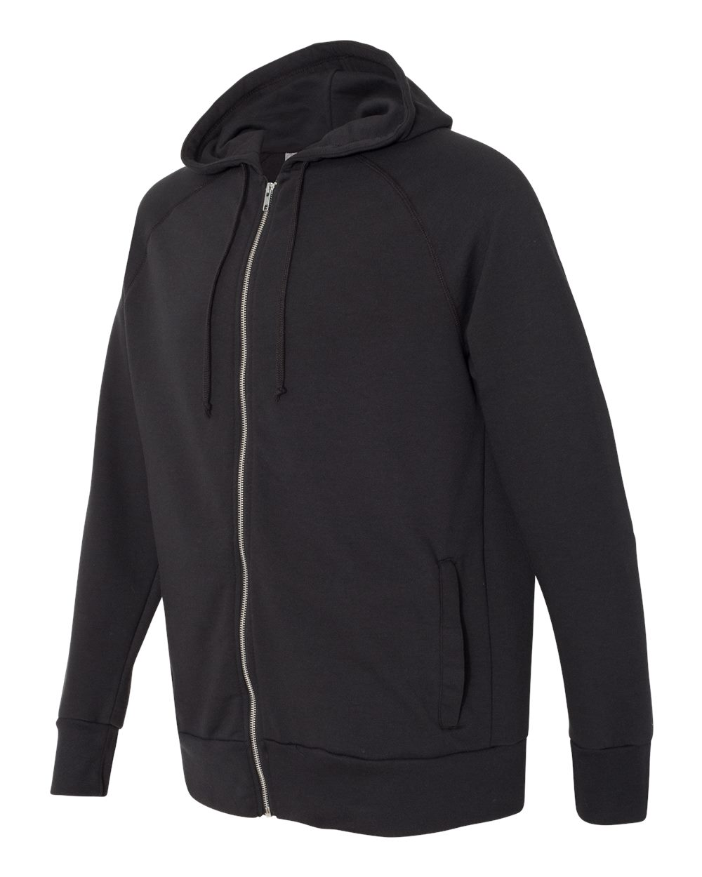 Alternative 5081 - Vintage Sport French Terry Hooded ...