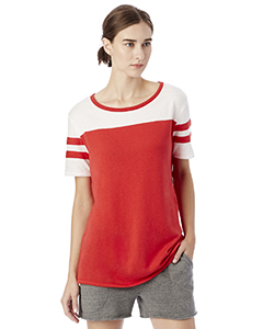 Alternative 5082BP - Ladies' Stadium Vintage Jersey T-Shirt