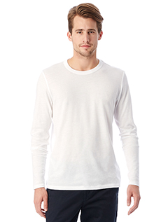Alternative 5100BP - The Keeper Long-Sleeve Tee
