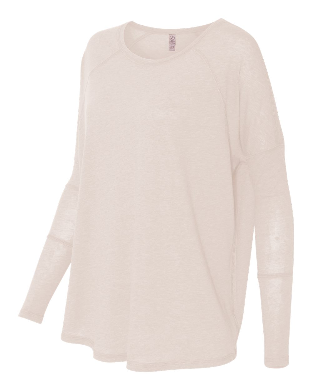 Alternative 6024 - Women's Gauze Ramble Long Sleeve ...