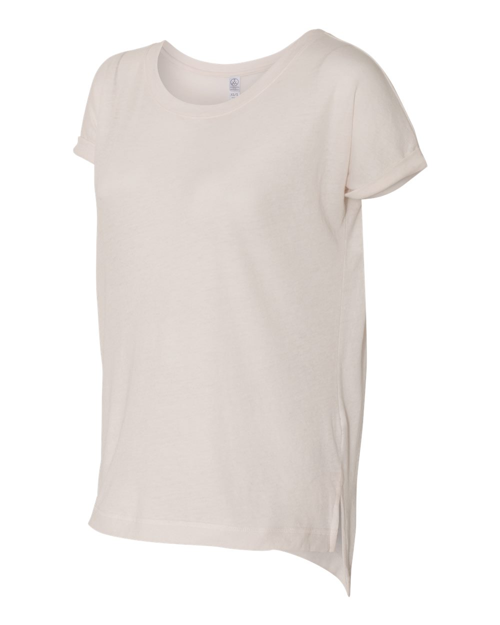 Alternative 6027 - Women's Gauze Short Sleeve Dolman Tee