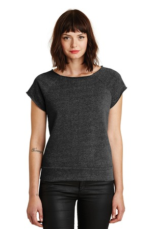 Alternative® AA2823 - Rehearsal Short Sleeve Pullover ...