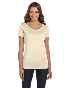 Alternative AA6021 - Ladies' Organic Scoop Neck