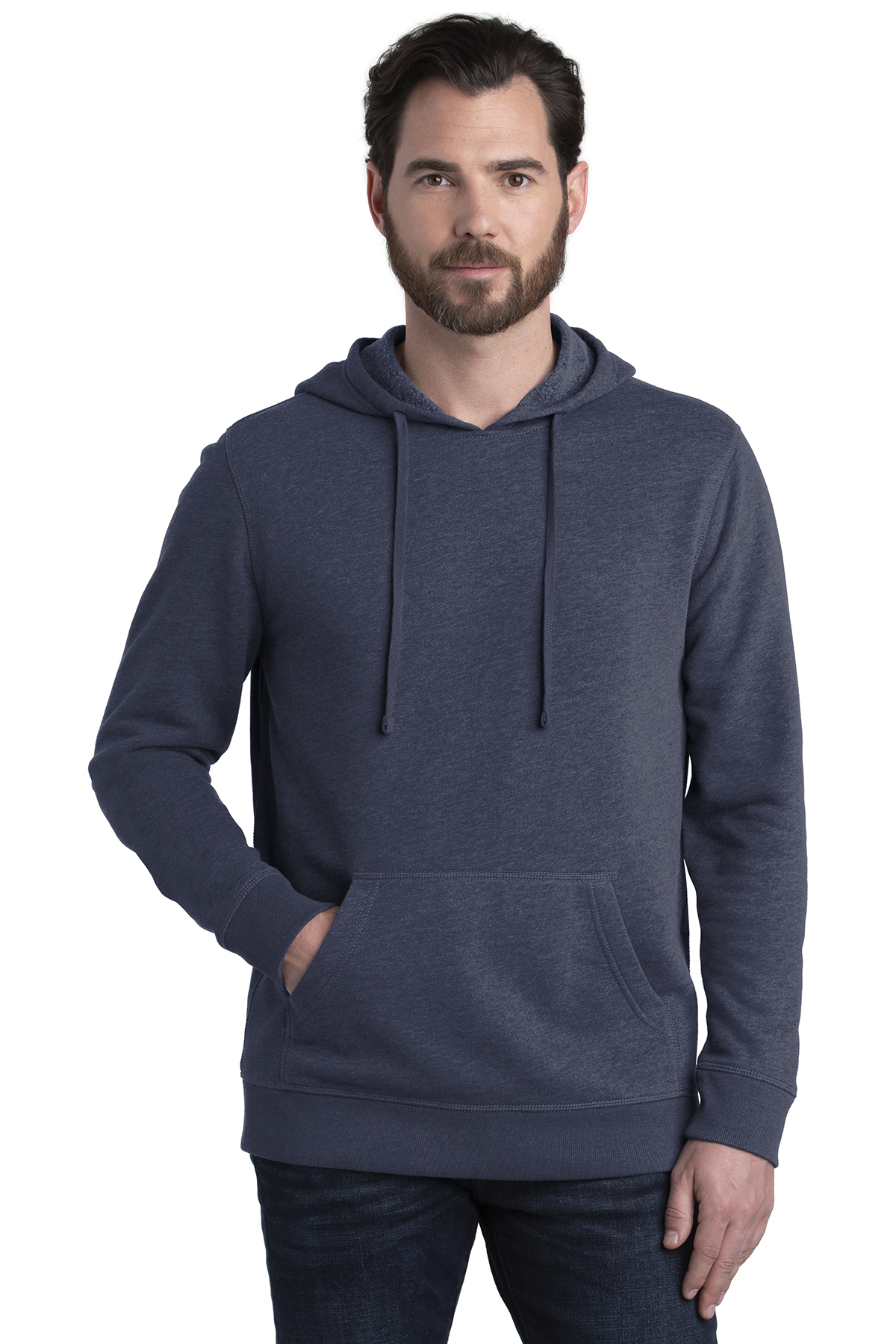 Alternative AA8051 - Rider Blended Fleece Pullover Hoodie