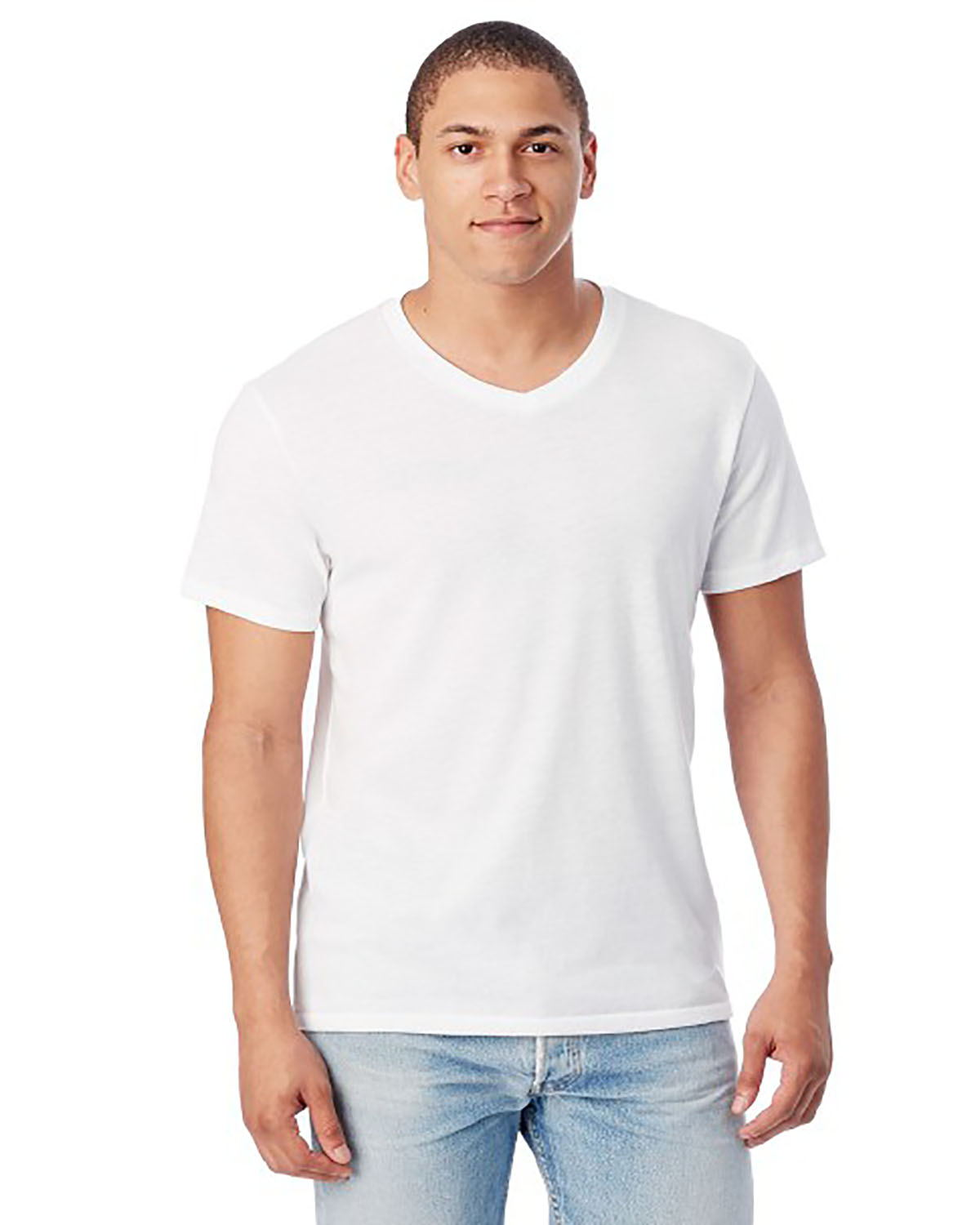 Alternative 5101BP - Men's Keeper V-Neck