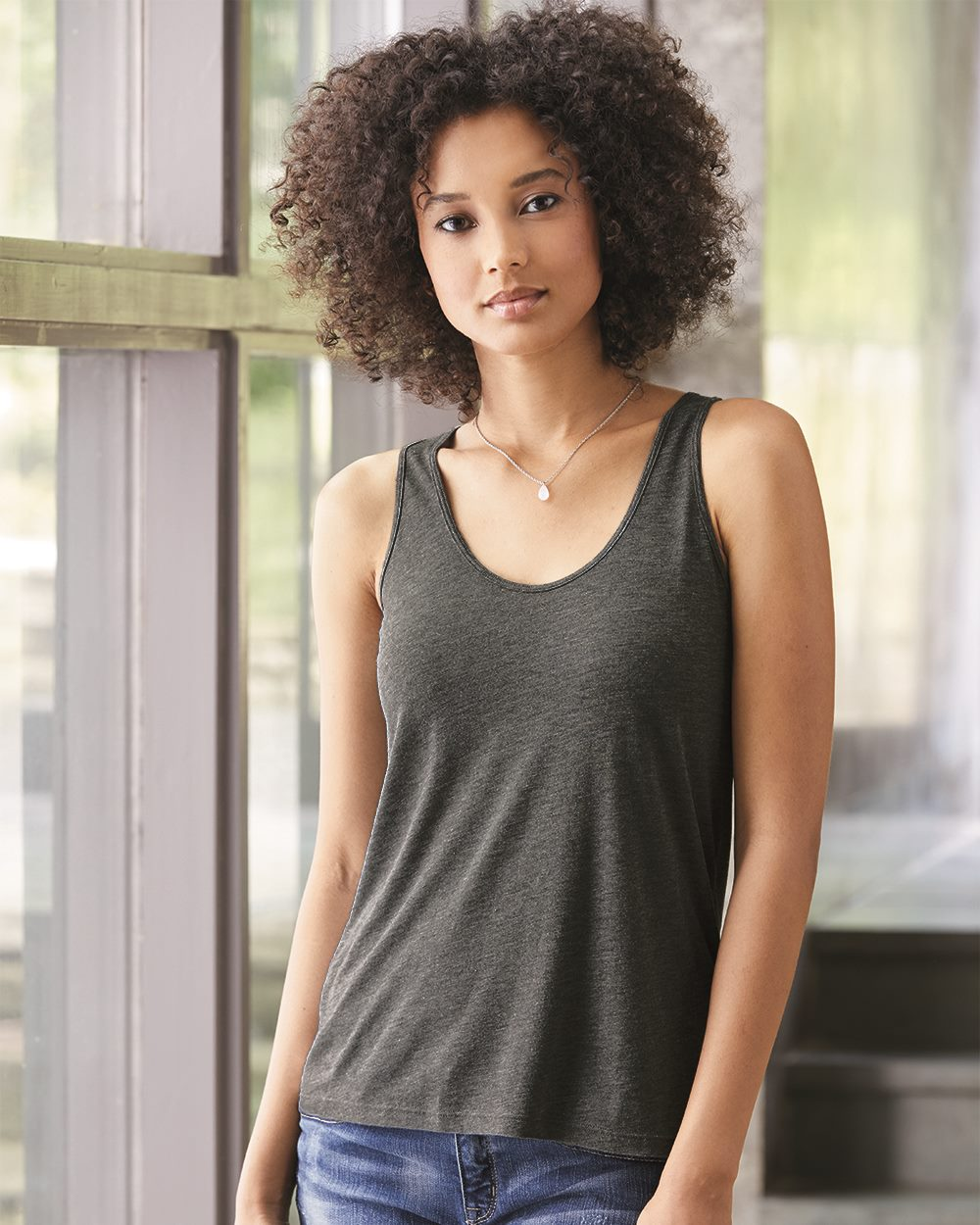 Alternative 3094 - Women's Slinky Jersey Tank