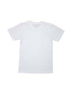 American Apparel 2001OR 男士短袖有机棉 T恤