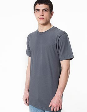 American Apparel 2001TLW - Unisex Fine Jersey Tall T-Shirt