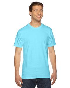 American Apparel 2001W - Unisex Fine Jersey T-Shirt