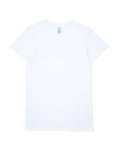 American Apparel 2102OR - Ladies' Short Sleeve Organic ...