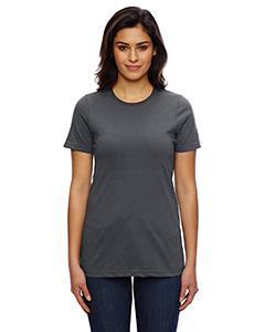 American Apparel 23215W - Women's Fine Jersey Classic T-Shirt