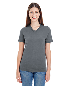 American Apparel 2356W - Ladies' Fine Jersey Short-Sleeve ...