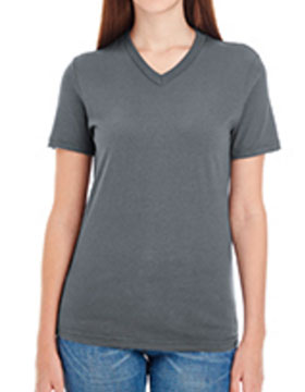 American Apparel AR004 - Womens Fine Jersey Classic ...