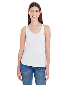 American Apparel BB308 - Ladies' Poly-Cotton Racerback ...