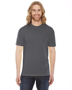 American Apparel BB401W - Unisex Poly-Cotton Crew Neck T-Shirt