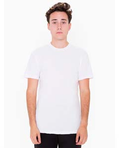 American Apparel Drop Ship 2001TL - Men's Short Sleeve ...
