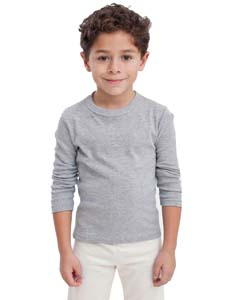 American Apparel Drop Ship AM4107 - Toddler Baby Rib ...