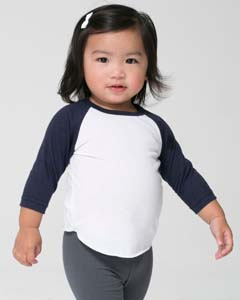 American Apparel Drop Ship BB053 - Infant Poly-Cotton ...