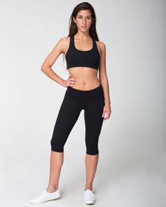 American Apparel Drop Ship SAAK304 - Ladies' Spandex ...