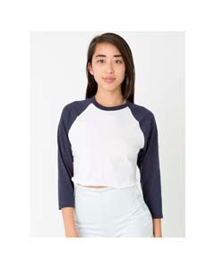 American Apparel Drop Ship SABB354 - Ladies' Poly Cotton ...