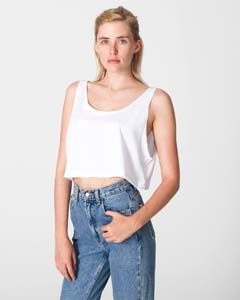 American Apparel Drop Ship SABB381 - Ladies' Poly Cotton ...