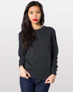 American Apparel Drop Ship SAFS416 - French Terry Drop ...