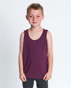 American Apparel Drop Ship SATR208 - Youth Tri-Blend ...