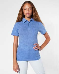 American Apparel Drop Ship SATR412 - Short Sleeve Leisure ...