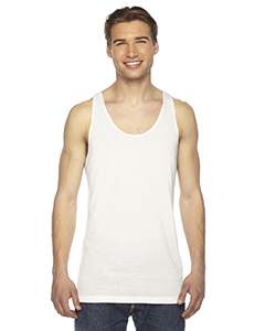 American Apparel PL408W - Unisex Sublimation Tank