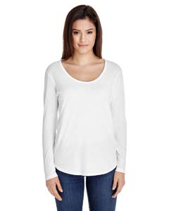 American Apparel RSA6304 - Ultra Wash Long Sleeve Tee ...