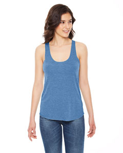 American Apparel TR308W - Ladies' Triblend Racerback ...