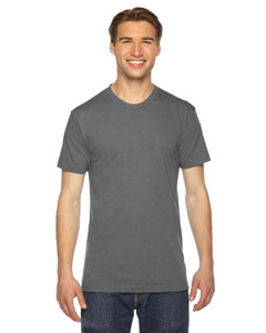 American Apparel TR401W - Unisex Triblend Short-Sleeve ...