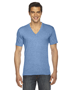 American Apparel TR461W - Unisex Triblend Short-Sleeve ...