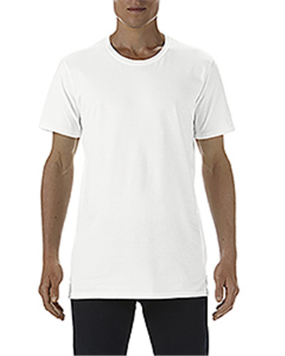 Anvil 5624 - Lightweight Adult Long & Lean Tee
