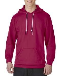 Anvil 71500 - 7.2 oz. Fleece Pullover Hood