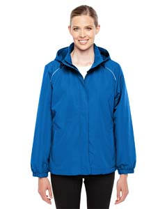 Ash City 78224 - Core 365 Ladies' Profile Fleece-Lined ...
