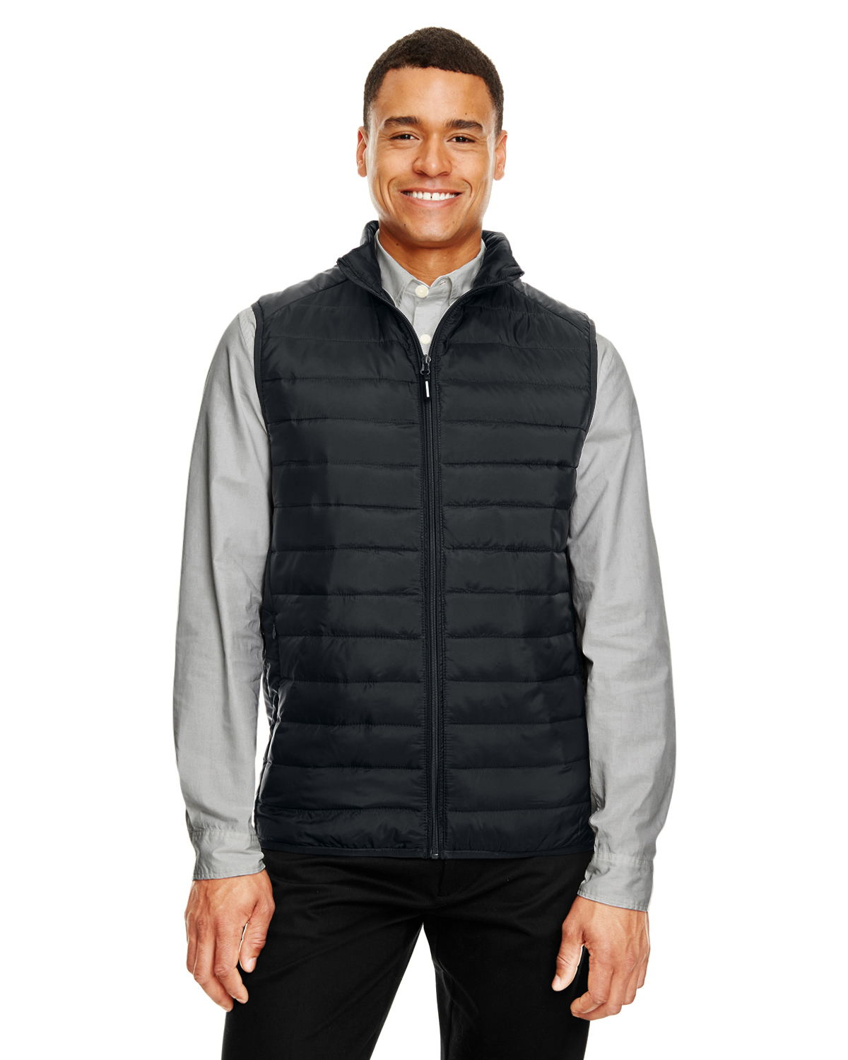Ash City CE702 - Core 365 Men's Prevail Packable Puffer ...