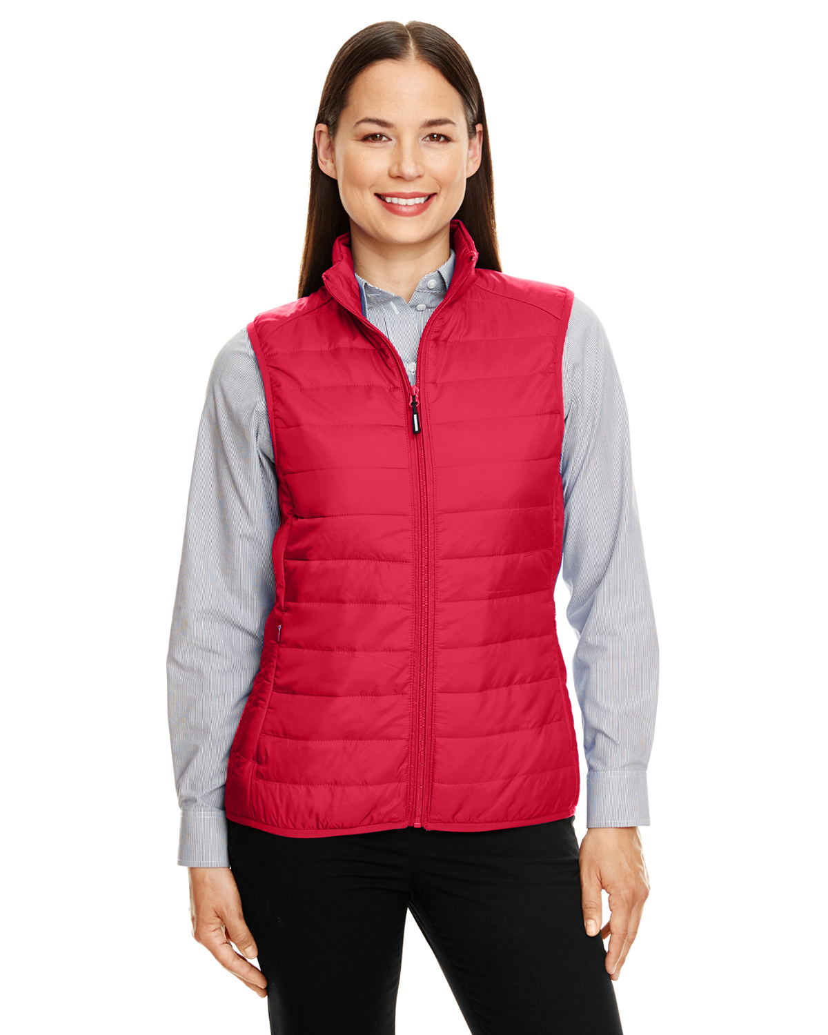 Ash City CE702W - Core 365 Women's Prevail Packable ...