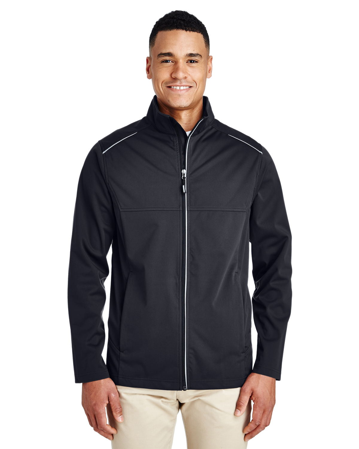 Ash City CE708 - Core 365 Men's Techno Lite 3-layer ...