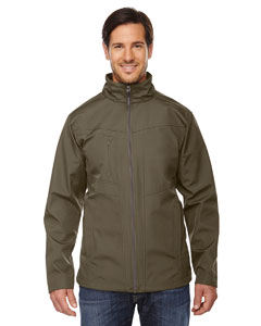 Ash City - North End 88212 - Men's Forecast Three-Layer ...