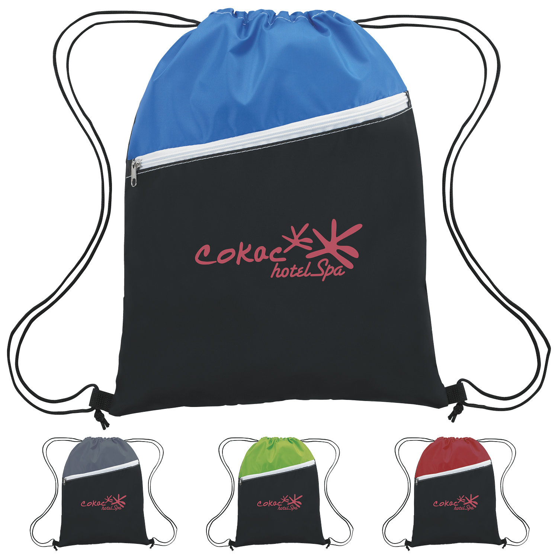 Atchison® AP5001 Zipper Sport Pack