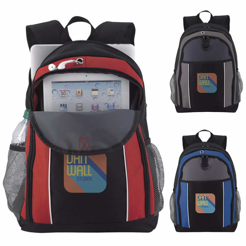 Atchison® AP5012 Sharp Computer Backpack