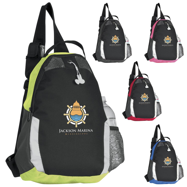 Atchison® AP5030 Overnight Sensation Slingpack