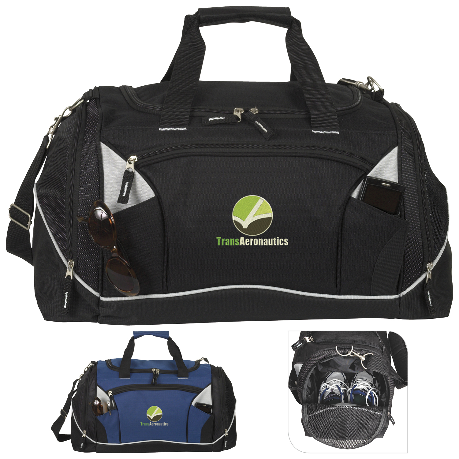 Atchison® AP6010 Tour of Duty Duffel