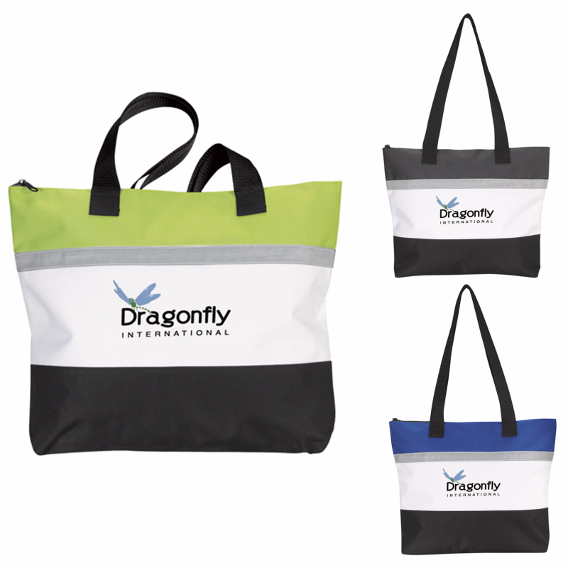 Atchison® AP8090 Standing Room Only Tote