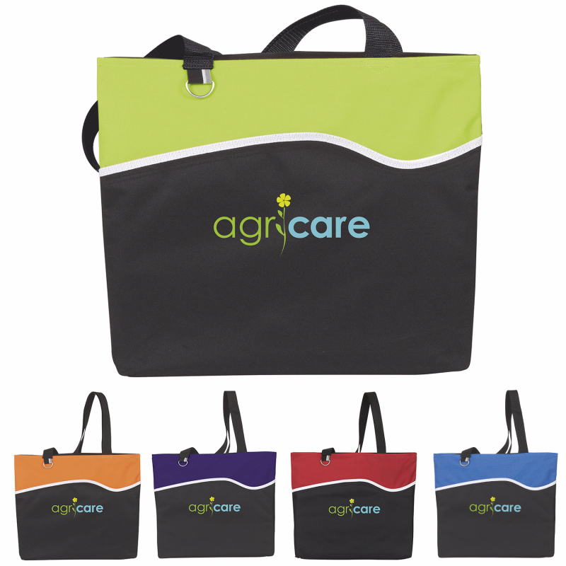 Atchison® AP8630 Wave Runner Tote